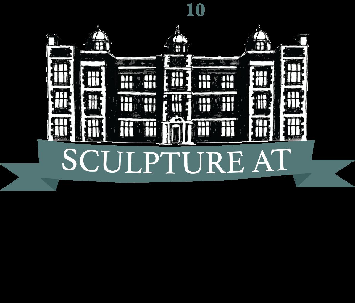Sculpture at Doddington Hall