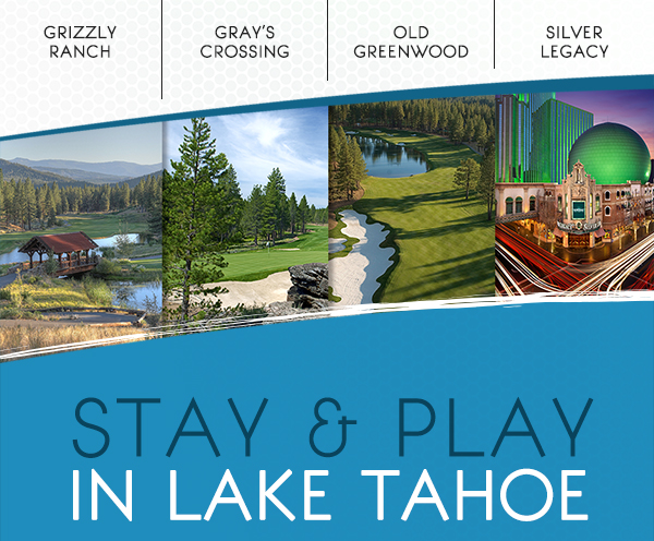 Stay & Play in Lake Tahoe