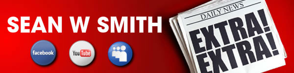 Sean W Smith - News Update