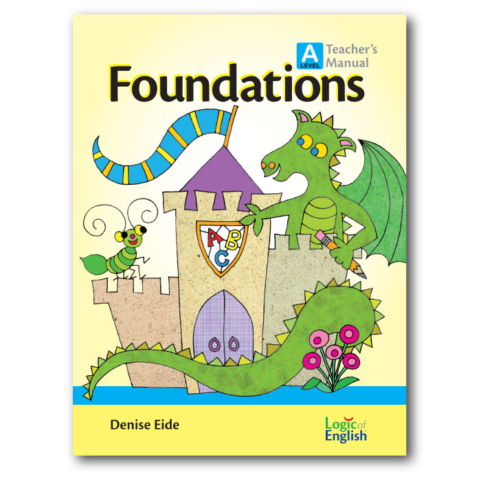 Foundations - ages 4-7