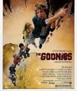 Goonies Movie Night