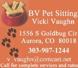 BV Pet Sitting