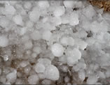 What to do When It Hails