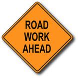 Arapahoe Road Construction