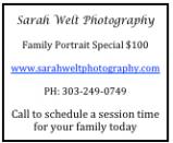 Sarah Welt Photography