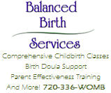 Balanced Birth Services
