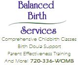 Balanced Birth Services