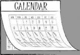 Calendar at a Glance