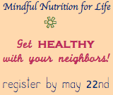 Mindful Nutrition for Life