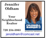 Jennifer Oldham - Your Neighborhood Realtor
