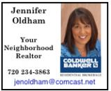 Jennifer Oldham - Your Neighborhood Realtor