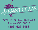 The Paint Cellar