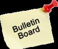 MCGC Neighbors' Bulletin Board
