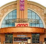 Southlands AMC Theatre