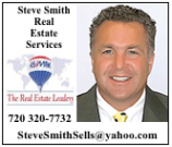 Steve Smith - Realtor and Murphy Creek Resident