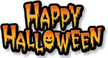 Have a happy and safe Halloween!