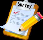 Community Pool Survey