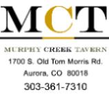Murphy Creek Tavern