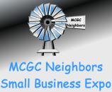 MCGC Neighbors Small Business Expo