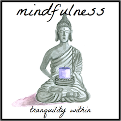 mindfulness e-course