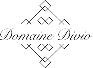 The Domaine Divio Logo