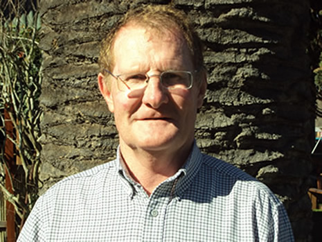 Roy Southey