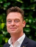 Sander Zuyderwijk: Omgevingsmanager van Van Gelder