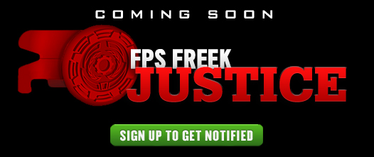 FPS FREEK JUSTICE