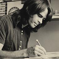 Graham Percy