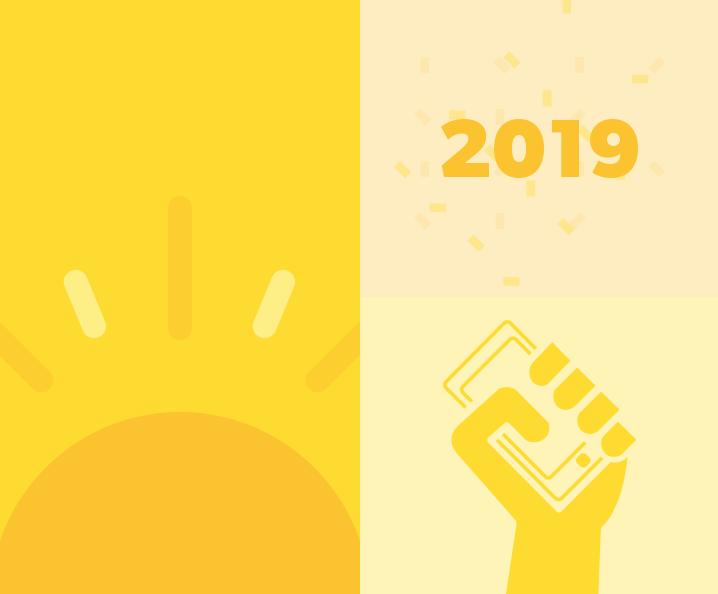 Brightec Sunshine 2019