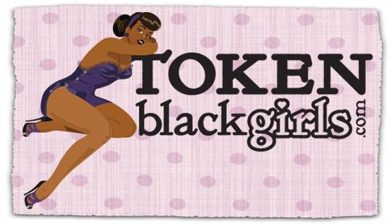 token black girls - black pin-ups and merchandise especially for black chicks