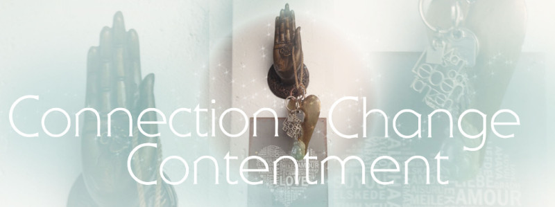 YOGA BADEN - 2016 connection change contentment