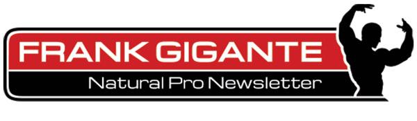 Frank Gigante Natural Pro