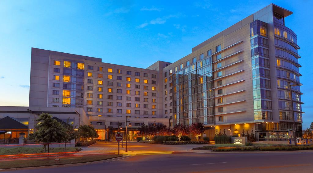 Bethesda North Marriott Hotel and Conference Center