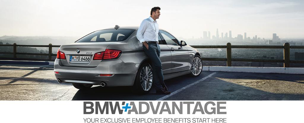 BMW Advantage