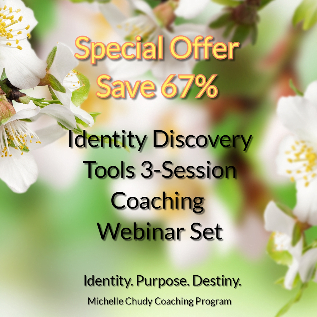 Identity Discovery Tools Coaching