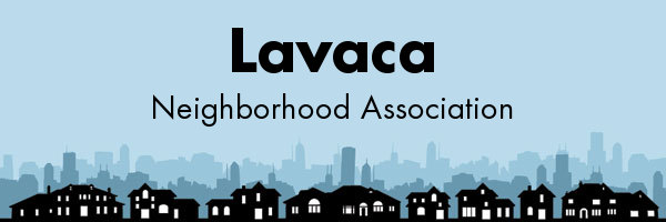 Lavaca Neighborhood Association