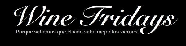 Wine Fridays