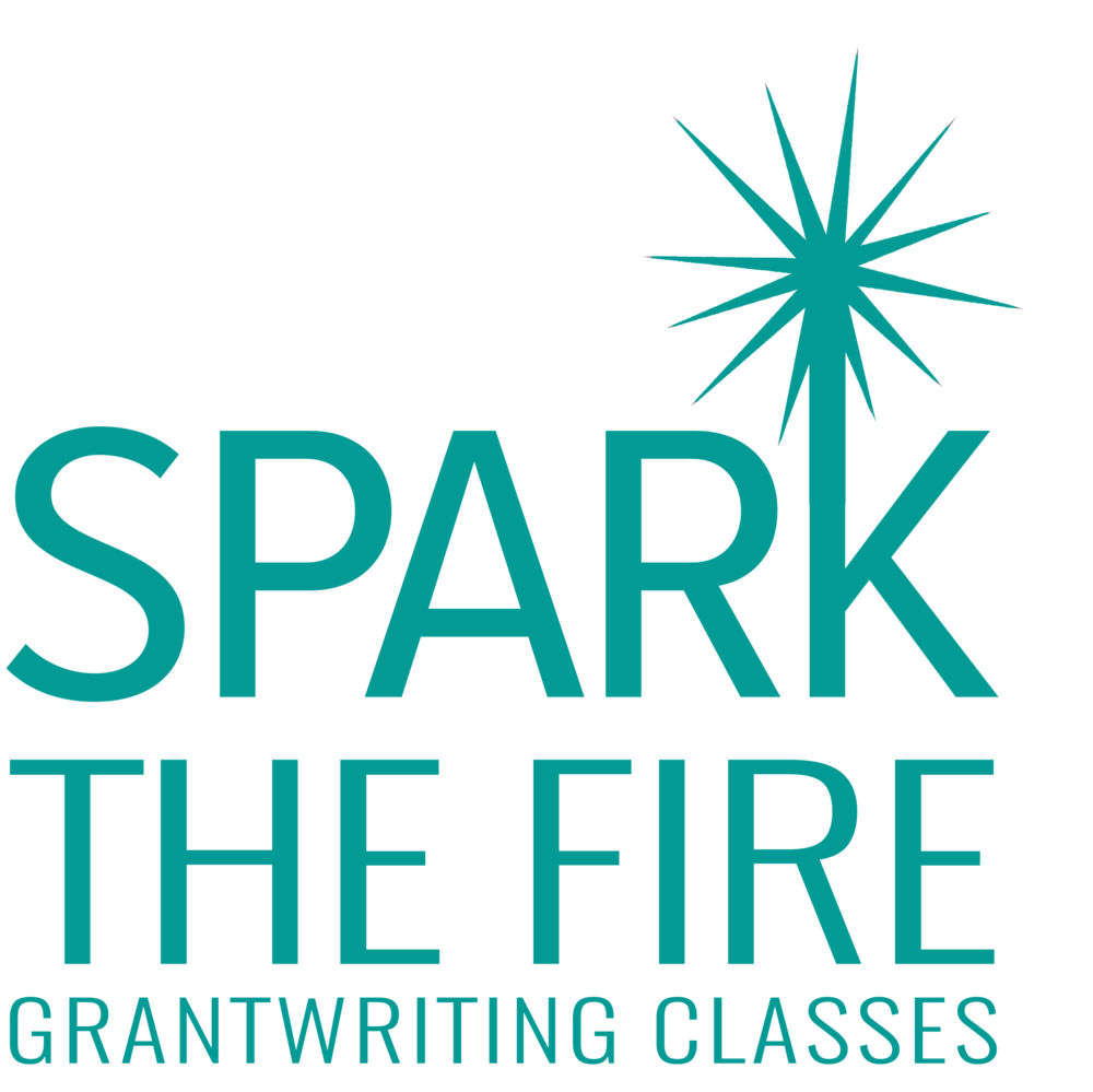 Spark the Fire logo