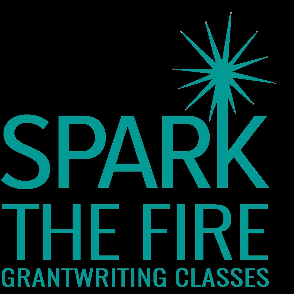 Spark the Fire logo