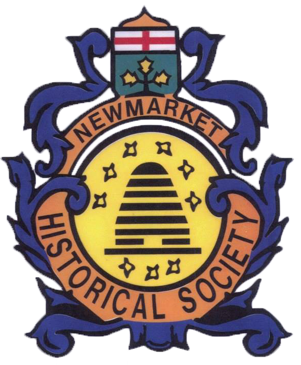 image of Newmarket Historical Society Icon