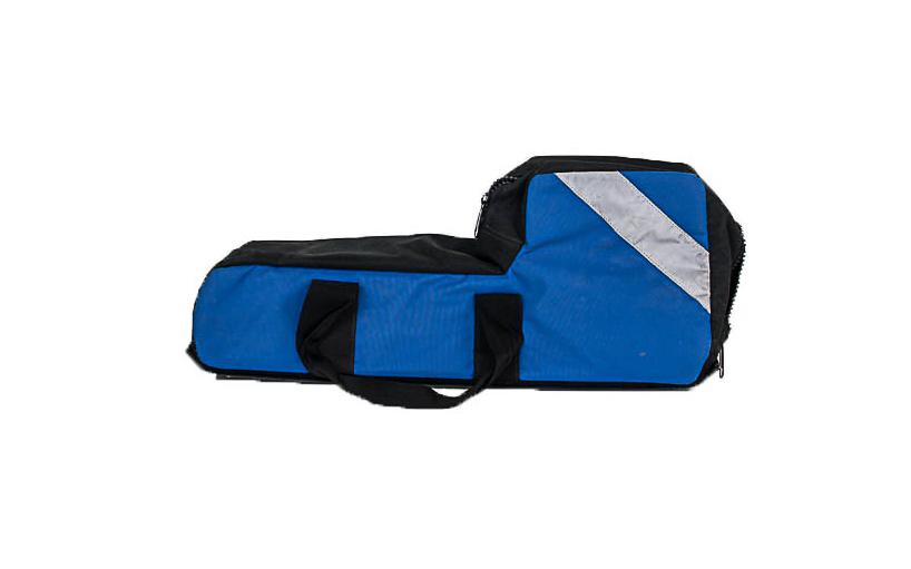 Pneupac 2 liter oxygen bag