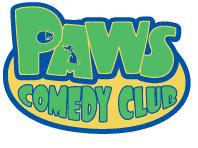 PAWS Comedy Club