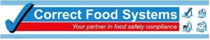 Correct Food Systems logo