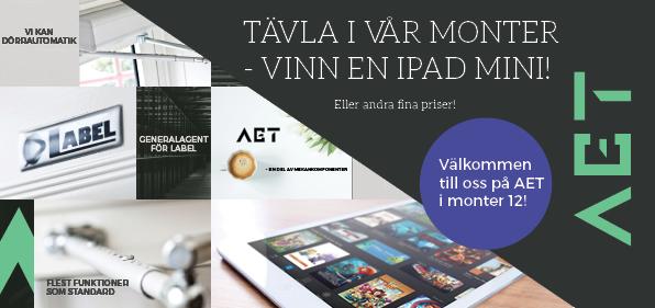 Vinn iPad Mini på FKBo