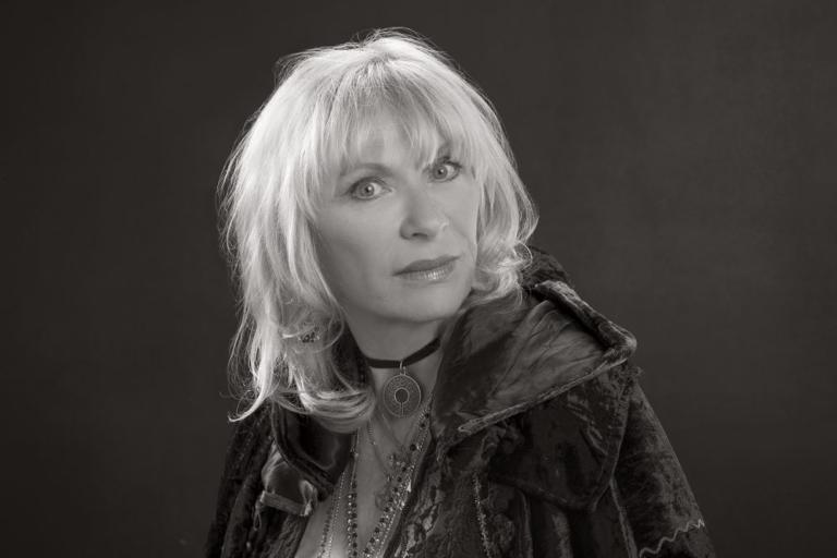 Photo of Patti Negri