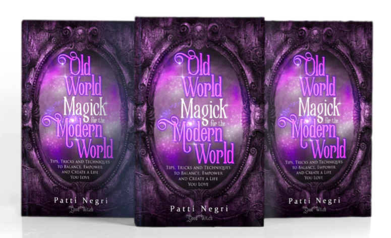 Old World Magick for the Modern World