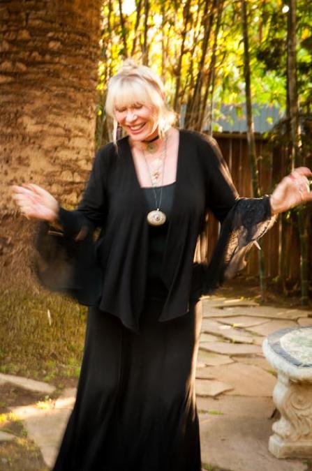 Photo of Patti Negri by Clodagh McConville www.clodaghphoto.com