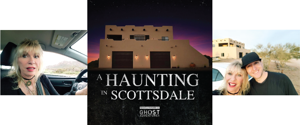 More images from A Haunting in Scottsdale