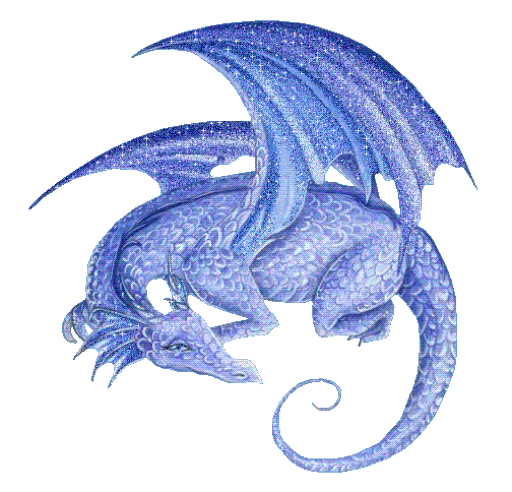 Image of a Dragon